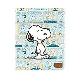 iLuv Peanuts スヌーピー Blue iPad Mini アイパッドミニ フォリオケース(並行輸入品)