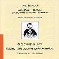 lebensee/3 maenner pilar,w./nussbaumer,g. cd other