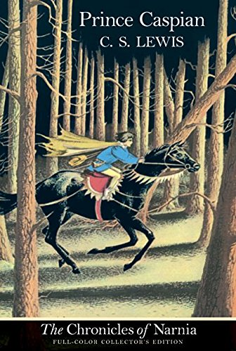 Prince Caspian (full color) (Chronicles of Narnia)の詳細を見る