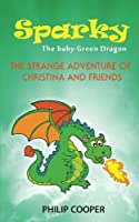 Sparky the Baby Green Dragon