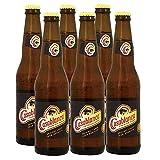 モロッコお土産 カサブランカビール 6本セット