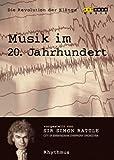「リーヴィング・ホーム」20世紀の管弦楽曲(サー・サイモン・ラトルのガイドによる音楽旅行)第2集 ― リズム [DVD]