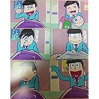 おそ松さん 就活カード フェア アニメイト