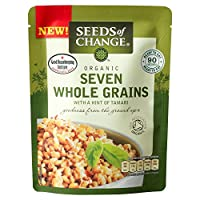 Seeds of Change Seven Wholegrains (240g) 変更の種7 Wholegrains ( 240グラム)