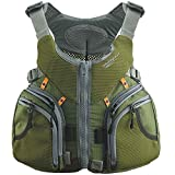 Stohlquist(ストールクイスト) KEEPER color/GREEN size/LG (Chest 102cm~117cm) 523504