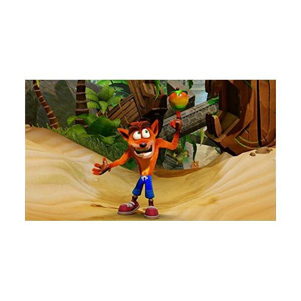 Crash Bandicoot N. Sane...の紹介画像6