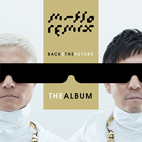 這邊是m-flo - BACK2THEFUTURETHEALBUM [MP3][320K][153MB]圖片的自定義alt信息;497921,671021,Anony Robot,20
