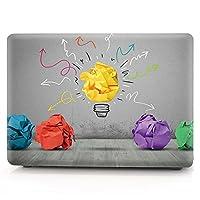 AQYLQ MacBook Air 13インチハードケース A1369 / A1466用 スムーズタッチ ウルトラスリム マットプラスチック ゴムコーティング保護シェルカバー DP-1 グリーン Macbook Pro 13 (A1278) H-Pro 13 -DP-8