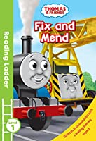 Thomas and Friends: Fix and Mend (Reading Ladder)