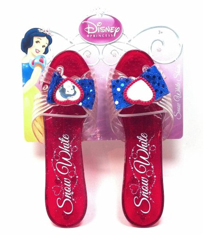 [クリエイティブデザイン]Creative Designs Disney Princess Collection Snow White Shoes 31874 [並行輸入品]