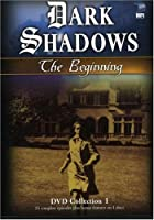 Dark Shadows: The Beginning [DVD] [Import]