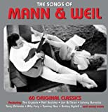 The Songs Of Mann & Weil [Import]