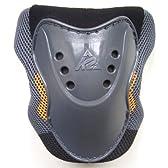 K2 ストリートスポーツ プロテクター 3点セット Lサイズ (膝,手首,肘用) EXO MENS SET L SSI07801