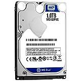 WD HDD 内蔵ハードディスク 2.5インチ 1TB WD Blue WD10JPVX/PS4動作検証済み/SATA3.0/5400rpm