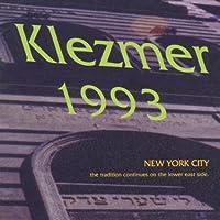 Klezmer 1993 by Klezmer 1993-Tradition Cont