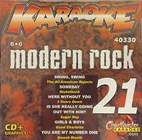 Karaoke: Modern Rock 21