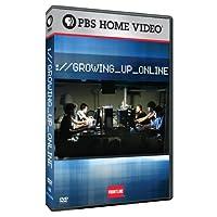 Frontline: Growing Up Online [DVD] [Import]
