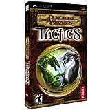 Dungeons & Dragons Tactics - Sony PSP by Atari [並行輸入品]