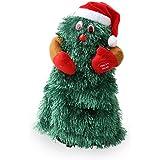 (クリスマスショップ) Christmas Shop ダンシングツリー 踊るクリスマスツリー