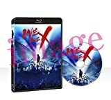 WE ARE X Blu-ray スタンダード・エディション