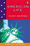 *AMERICAN LIFE (CD PACK)   PGRN2 (Pearson English Graded Readers)