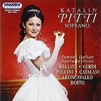 Famous Italian Operatic Arias