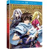 Legend of the Legendary Heroes Part 2 [Blu-ray] [Import]