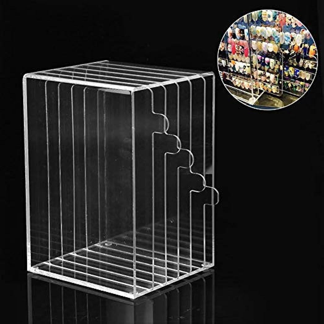 店主留め金悲しい高級 ネイル 30ラウンド 透明 コンテナ ジャークリ アプラ スチック ジュエリービーズ 収納 ネイルドリルボックス
