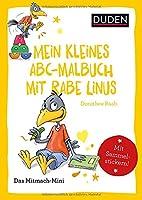Raab, D: Duden Minis (Band 34) - Mein kleines Abc-Malbuch mi
