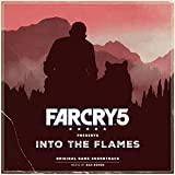Far Cry 5 Presents into the Flames (Original Game Soundtrack)