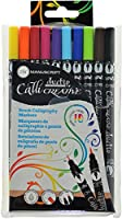 Callicreative Duotip Brush Calligraphy Markers