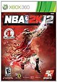 NBA 2K12 (輸入版) - Xbox360
