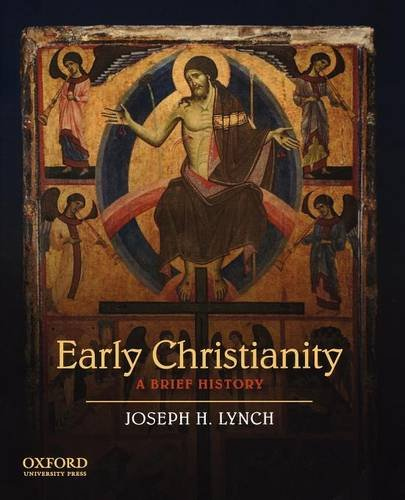 Download Early Christianity: A Brief History 0195138031