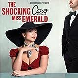 Shocking Miss Emerald 画像