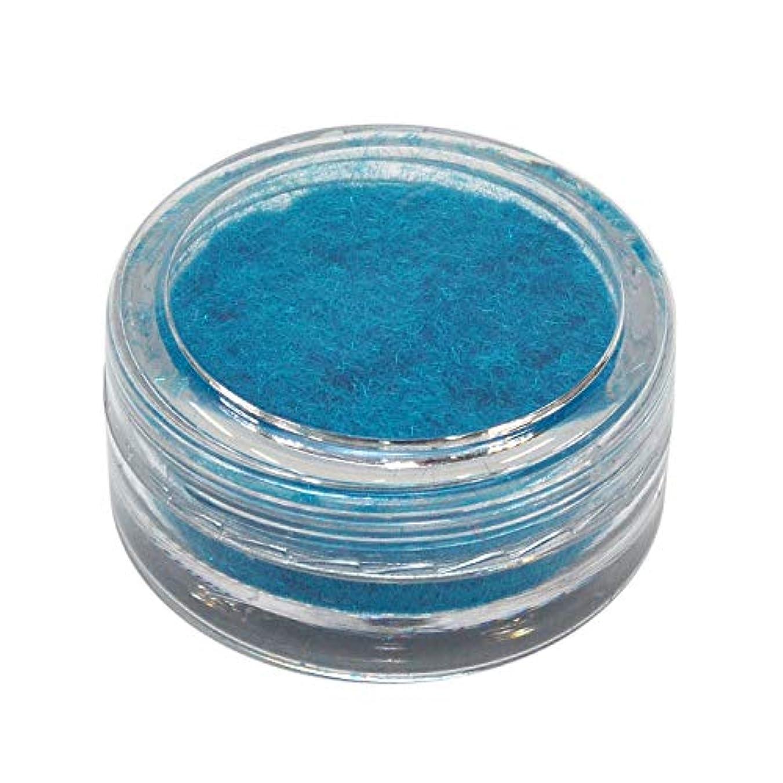 スコアあらゆる種類の塩辛いネルパラ ベルベットパウダー #12 ターコイズ