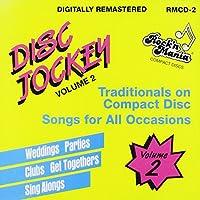 Disc Jockey Traditions 2
