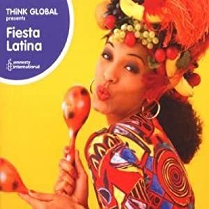 Think Global: Fiesta Latina
