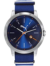 size 40 4ed5c 97132 Amazon.co.jp: PUMA(プーマ): 腕時計
