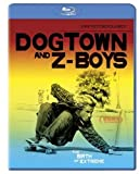 Dogtown & Z-Boys [Blu-ray] [Import]