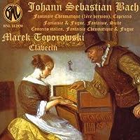 Fantaisie Chromatique/Concerto