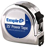 Tape Measures - 00626 1x25' power measuring tape by Empire Level