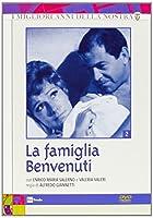 La Famiglia Benvenuti - Stagione 02 (3 Dvd) [Italian Edition]