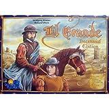 エルグランデ (El Grande: Decennial Edition) [並行輸入品] ボードゲーム