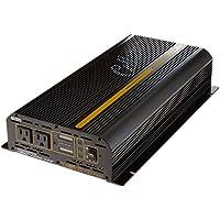 セルスター大容量インバーター DAC-1500/12V