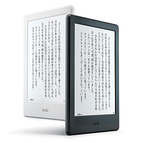 Amazon、11%薄く16%軽くなった新しい「Kindle」を発表 〜プライム会員は4,000円オフの4,980円