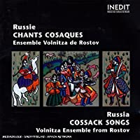 Russie: Chants cosaques (Russia:Cossack Songs)
