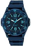 [シチズン Q&Q] 腕時計 スポーツウォッチ VR44-010 ブルー