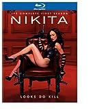 Nikita: Complete First Season [Blu-ray] [Import]