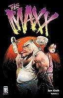 Maxx, The: VOL 06 (Maxx (Wildstorm/DC Comics))