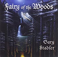 Fairy of the Woods & Fairy
